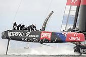 Louis Vuitton Cup 2013