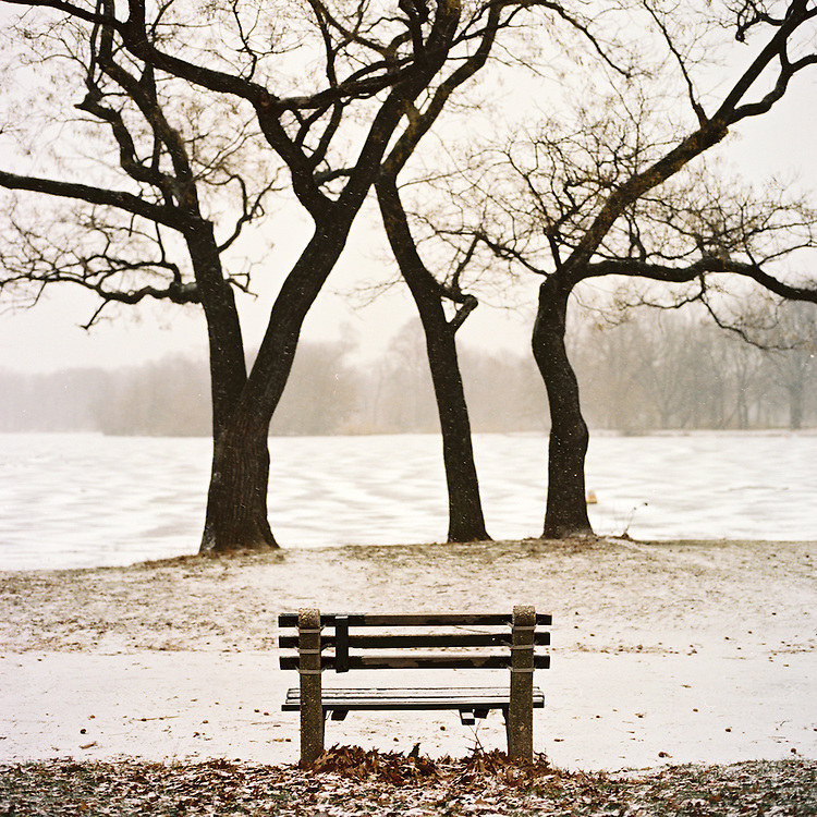 BROOKLYN, NEW YORK - 2011: Prospect Park.