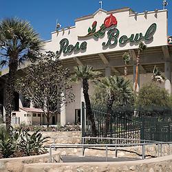 5294 The Rose Bowl<br /> Bernards<br /> Michael Hahn