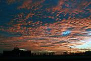 ' Floyd Bennett Field at Sunset ' Brooklyn, NY