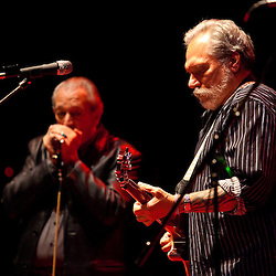 Hot Tuna with Charlie Musslewhite & G.E. Smith