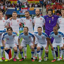 160613 Euro 2016 Spain v Czech Republic