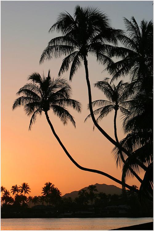 landscape photos,fine art,sunset,Hawaii,photos,