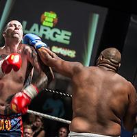 Ricky Browne vs. Vince Elliot