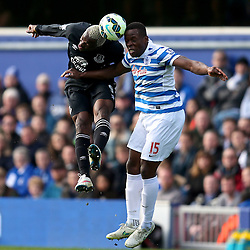 150322 QPR v Everton