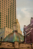 New Orleans Architecture, Details and Temporal Flow