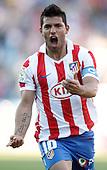 Sergio Aguero to join Man City
