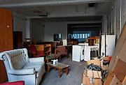 Ground floor Brewer Street Studio