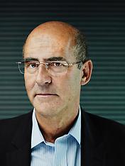 Patrick Kron, Alstom (Levallois-Perret, May 2013)