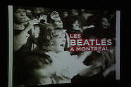 Montreal Beatles Day 2014