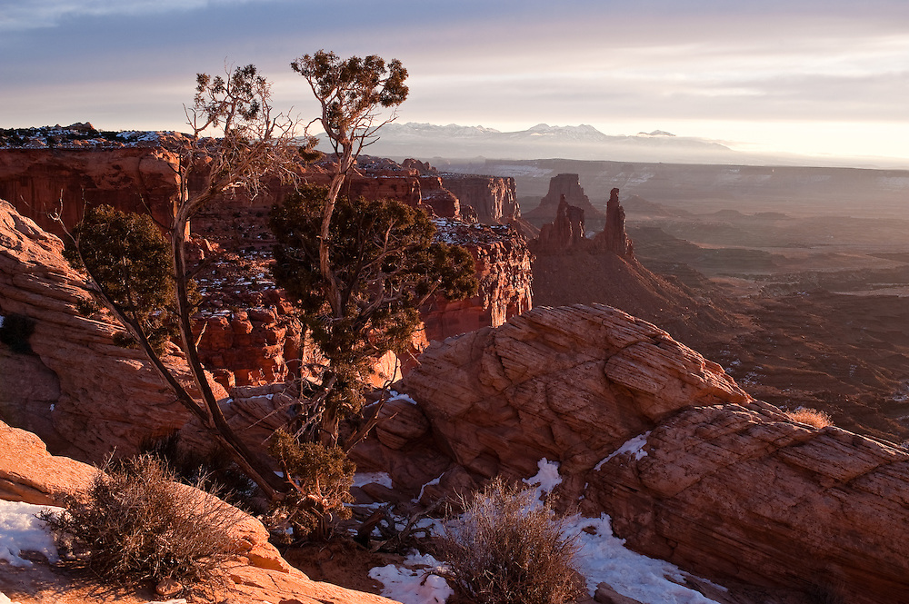Sunrise, Mesa Arch, Arches National Park, Utah