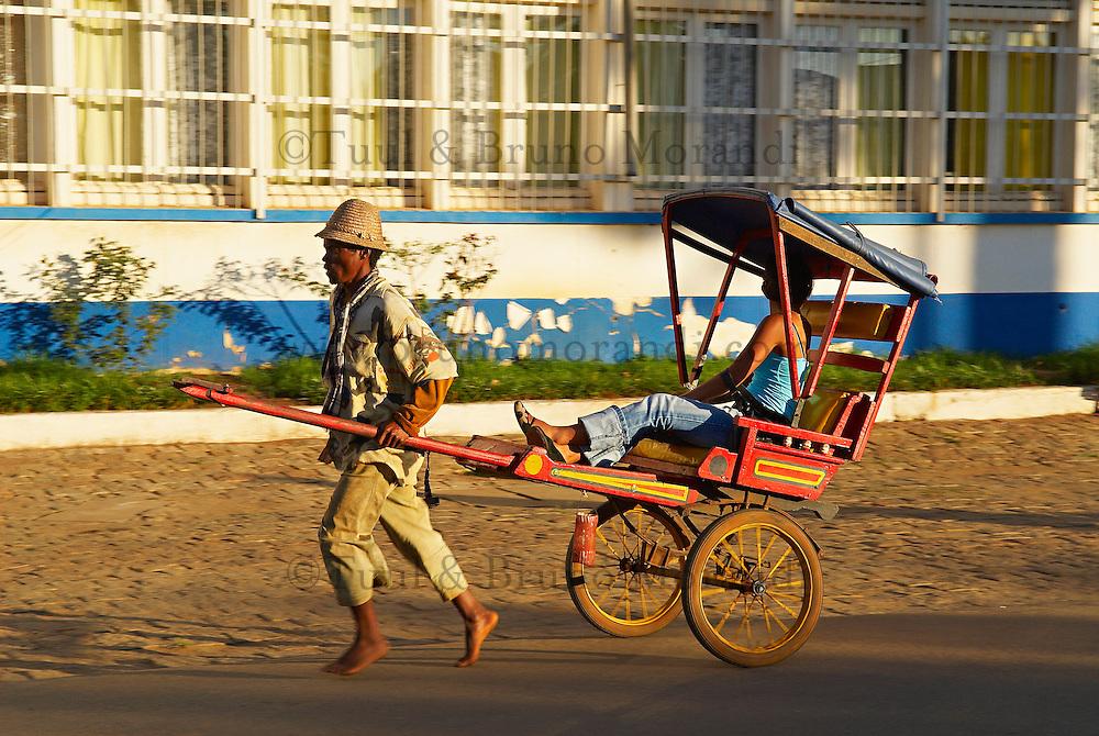 La vie à Madagascar Madagascar064