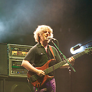 MANCHESTER, TN - JUNE 12: Mike Gordon of Phish performs at the 2009 Bonnaroo Music and Arts Festival on June 12, 2009 in Manchester, Tennessee. Photo by Bryan Rinnert/3Sight Photography