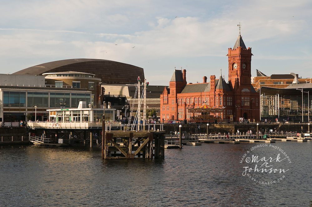 Cardiff United Kingdom  City new picture : Cardiff Bay, Cardiff, Wales, United Kingdom | Mark A Johnson Award ...