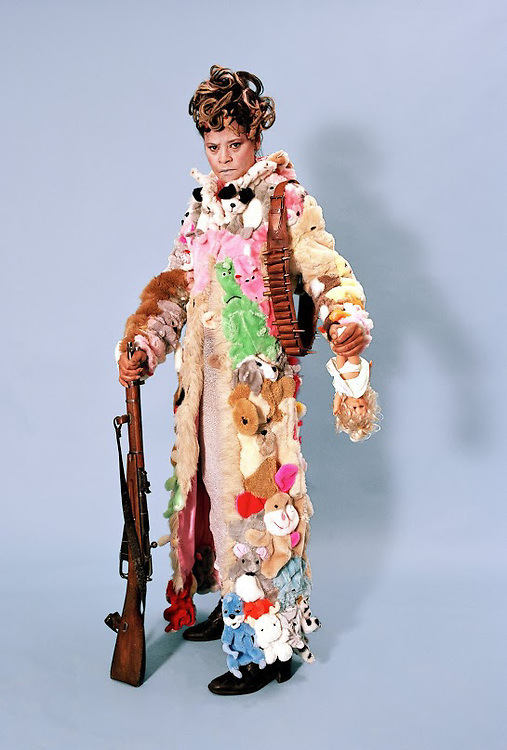 petcoat by breeda CC; Modell: Josy<br /> &copy; Christian Jungeblodt