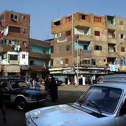 Cairo, Egpyt: Market scenes from Cairo, Egypt. (Ami Vitale)