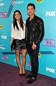 """11/5/2012 - """"The X Factor"""" Finalists Party"""