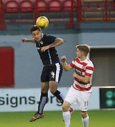 13-10-2015 Hamilton v Dundee - SPFL development league