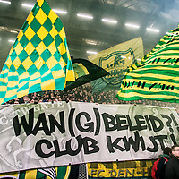 ADO Den Haag - FC Twente