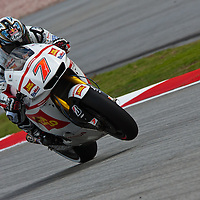 2011 MotoGP World Championship, Round 17, Sepang, Malaysia, 23 October 2011, Aoyama
