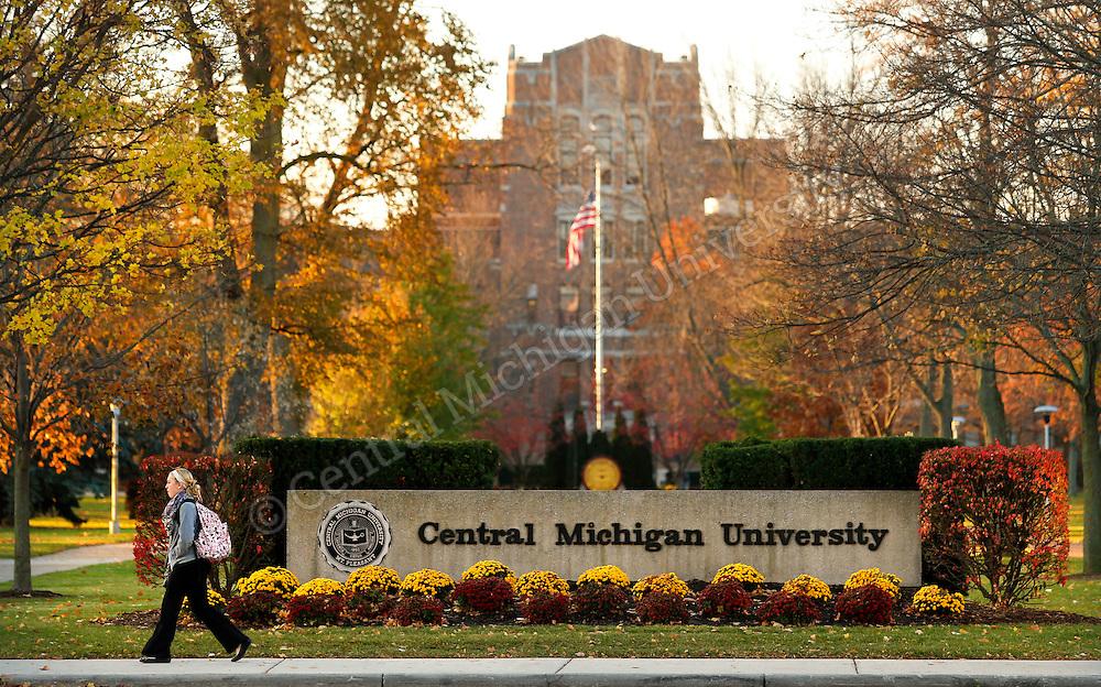 North Central College Tour