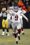 1/20/08- NFC Championship vs Giants
