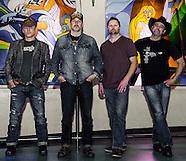 Guns of Nevada - Rehearsal