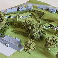 Larksfield Model