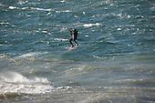 11-29-2014 - Kiteborder off Carkeek