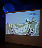 Time Pools: Accessing the Aquifer Exhibition