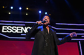 The 2009 Essence Music Festival w/ Lionel Richie held at The Superdome in New Orleans, La