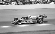 Larry Dickson: 1978 Indianapolis 500 race car driver