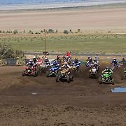 2008 Worcs ATV Round 7 - Pro Main