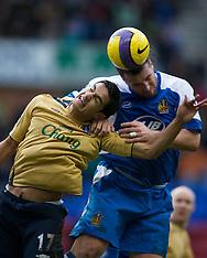 070121 Wigan v Everton