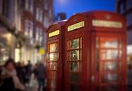 london red telephone