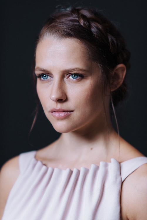 Actress Teresa Palmer is photographed for a Portrait Session at the 2014 Toronto Film Festival on September 6, 2014 in Toronto, Ontario. (Photo by Jeff Vespa)