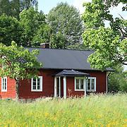 Sweden: Härjedalen - Dalarna - ôrebro