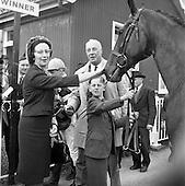 1962 - Irish Grand National at Fairyhouse