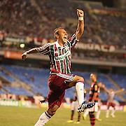 Flamengo V Fluminense Brazilian Football