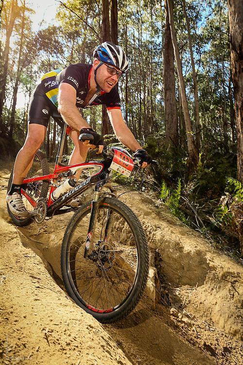 Wombat 100 MTB Race