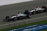 Ed Carpenter, Michigan IRL race Firestone Indy 400, Michigan International Speedway, Brookly, MI USA,7/30/2006