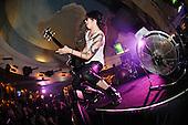 Miyavi @ Hard Rock Cafe, Kuta, Bali, 12/10/2012