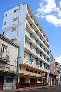 Hotel Lido, Havana Centro, Cuba.