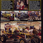 Several images taken at the AZ Expos were featured on p28 of Desert Sports and Recreation Magazine Volumn 1 Issue 2.