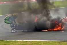 R2 MCE British Superbikes Oulton Park 2014