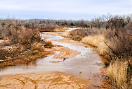 Salt Fork of the Red River, Texas Panhandle, Texas
