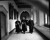 1971 - 09/03 Bishops meeting Maynooth