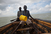 Africa, Senegal, Environmental Fishing Crisis