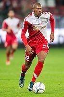 UTRECHT - Utrecht - Roda JC , Voetbal , Eredivisie, Seizoen 2015/2016 , Stadion Galgenwaard , 17-10-2015 , FC Utrecht speler Sébastien Haller