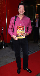 Matthew Bourne's The Car Man Gala Performance at Saddlers Wells Theatre, Rosebey Avenue, London on Sunday 19 July 2015